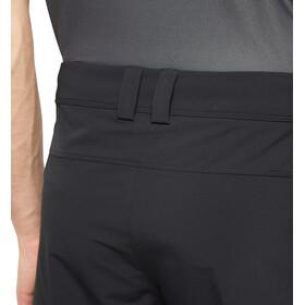 Haglöfs Morän Shorts Men true black